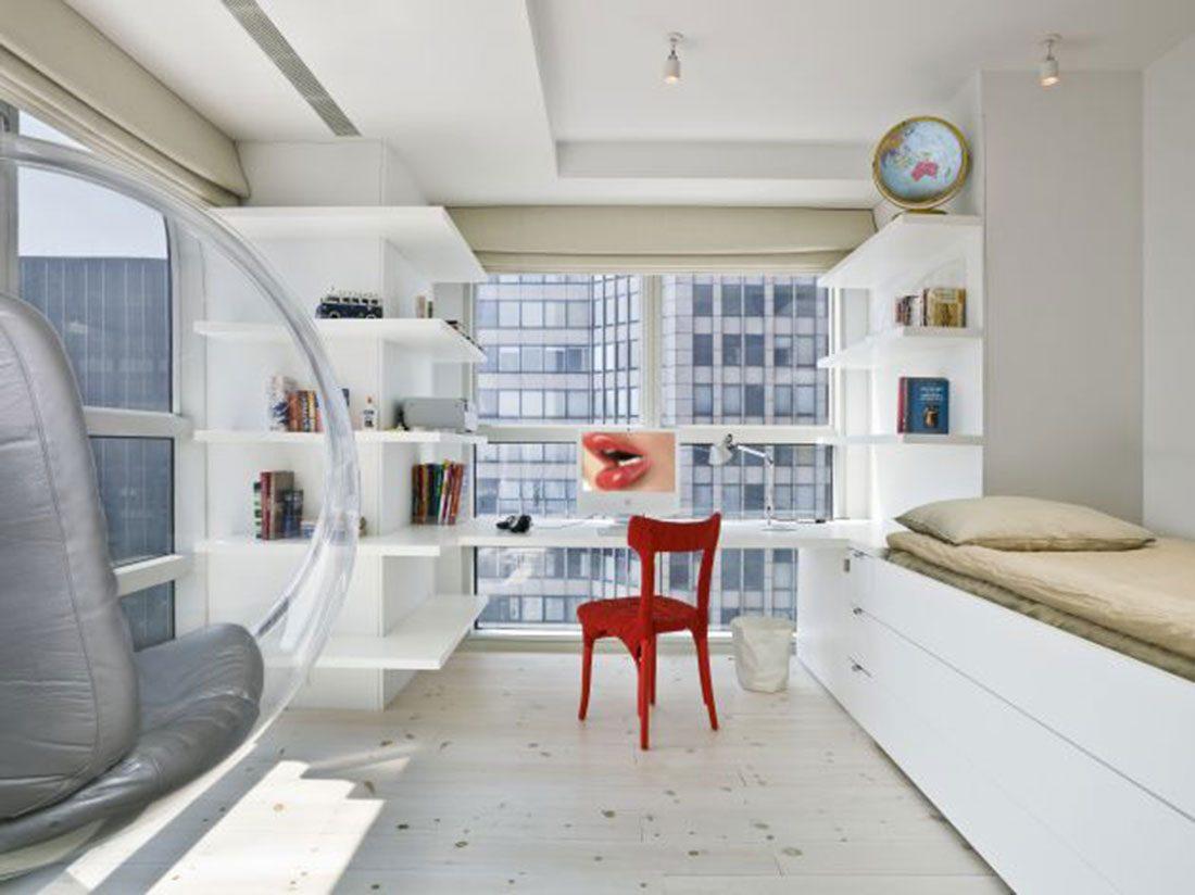 City apartments interior - Best